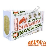 Baswool Heat Protect 40